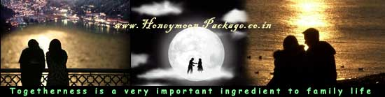 Honeymoon Packages Uttarakhand Uttaranchal