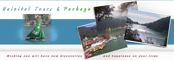 Nainital Tours & Package
